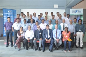 Newly launched CII and TWI awareness seminar in composites technology proves a success .