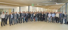 TWI hosts successful 3rd International Linear Friction Welding Seminar