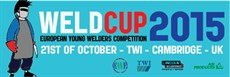 Best young welders' teams from throughout Europe will compete