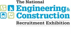 National Engineering and Construction Recruitment Exhibition logo