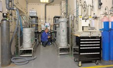 Polymer Ageing Test Facility