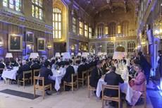 The Welding Institute Annual Awards 2018
